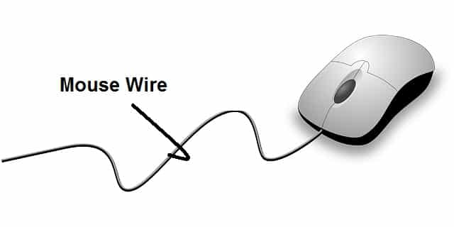 Mouse Wire Hindi