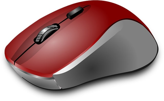 what is Mechanical Mouse kya hai hindi
